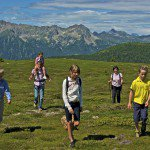 Auf den Spuren des Tiroler Landsturmes