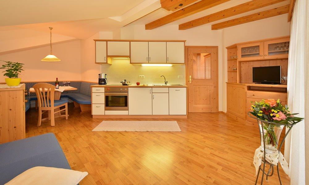 "Holiday apartment ""Philipp"""