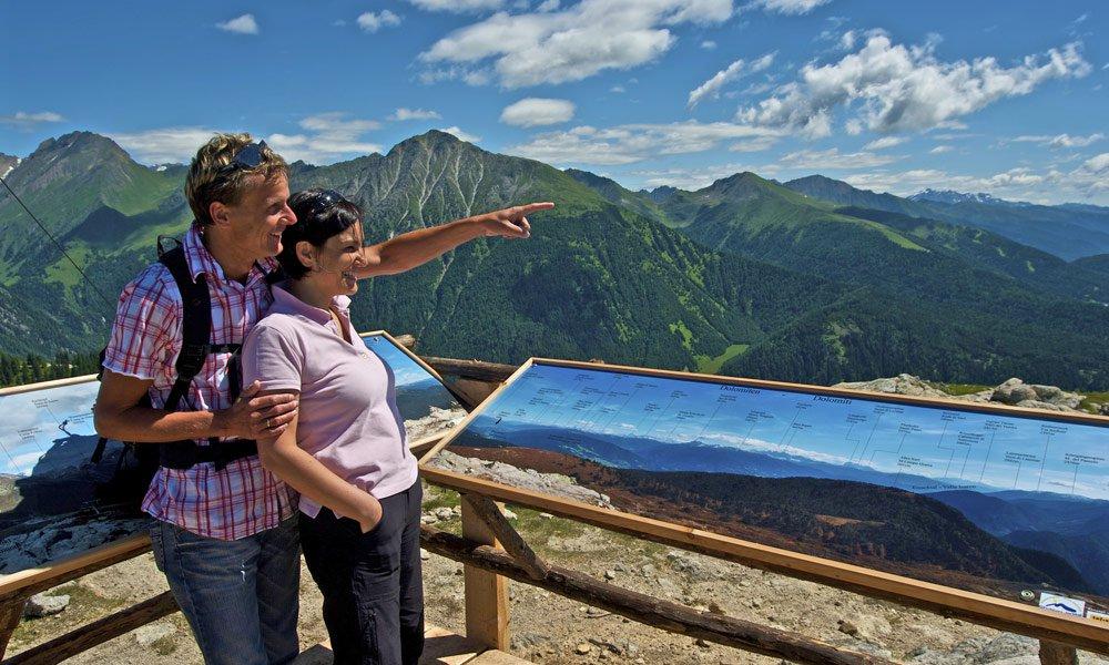 Erleben Sie einen unvergesslichen Urlaub in Vals